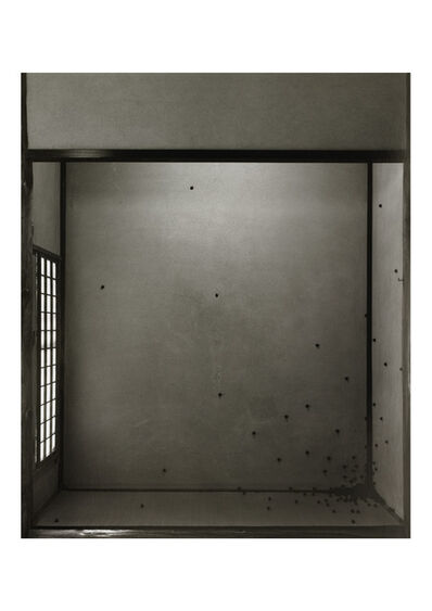 Muga Miyahara, 'Tokonoma - Increase', 2007