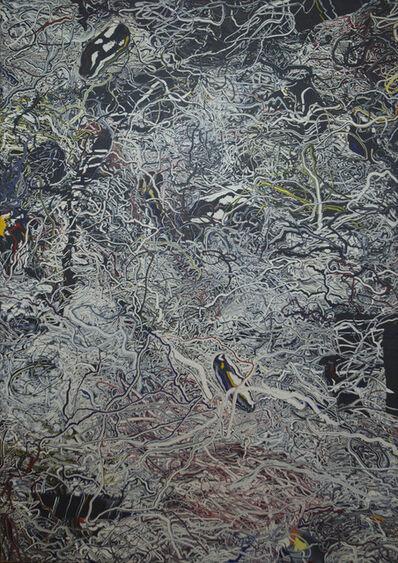 Frank Owen, 'Winter Wheat', 1974