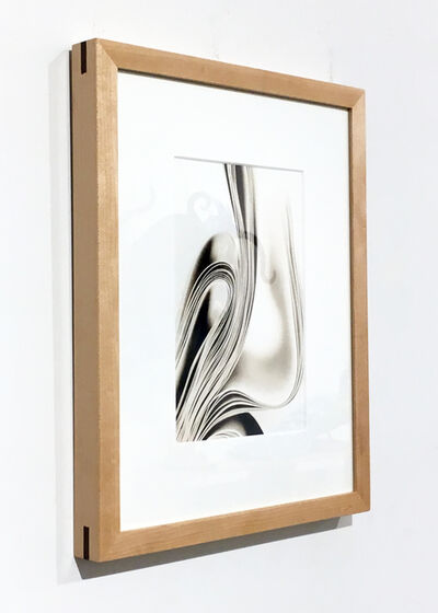 Mark Douglas, 'Book 44 Lith Print'