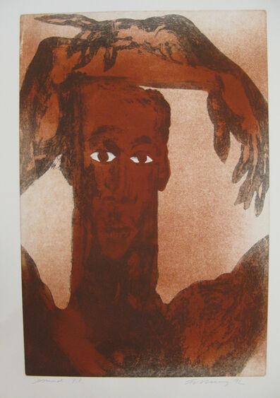 Rainer Fetting, 'Desmond', 1992