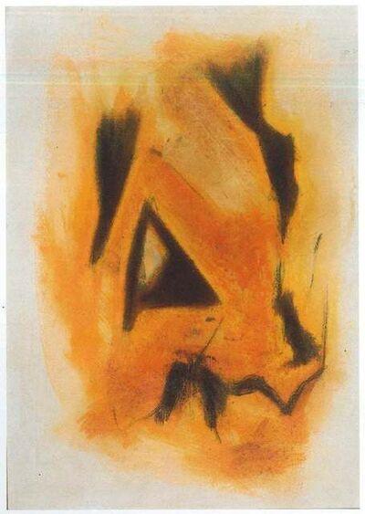 Giorgio Lo Fermo, 'Homage To Arshile Gorky ', 2011