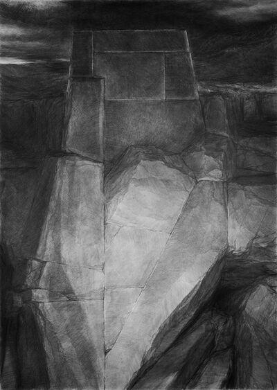 Mindaugas Lukošaitis, 'Machu Picchu II', 2018