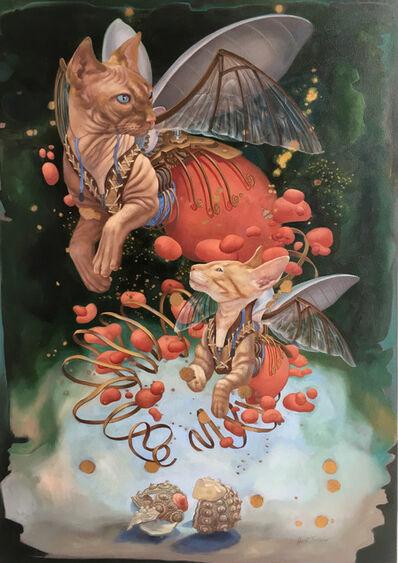 Heidi Taillefer, 'Sugar Shadow', ca. 2018