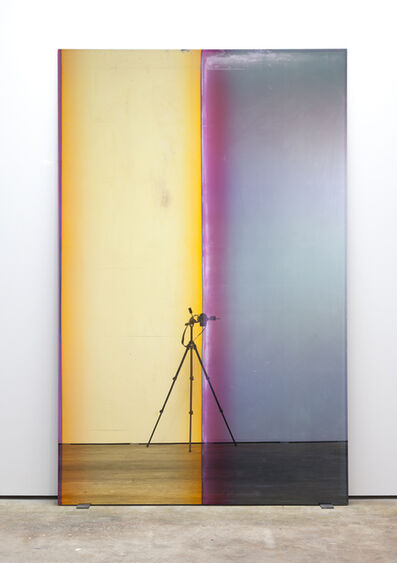 """Raphael Hefti, 'From the series """"Subtraction as Addition""""'"""