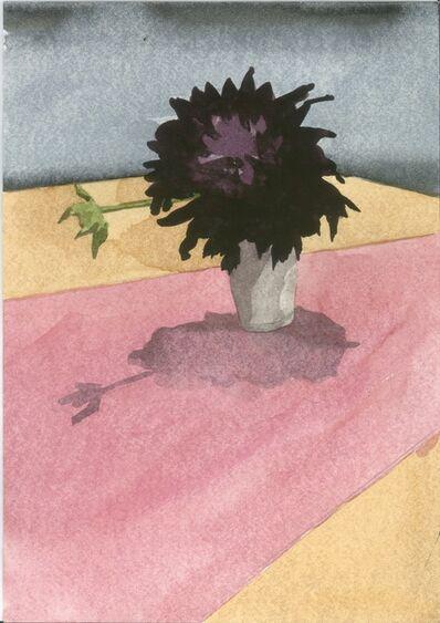 David Risley, 'Flower 5', 2020