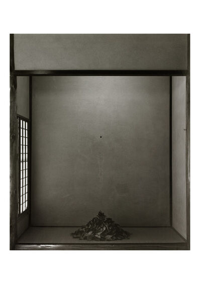 Muga Miyahara, 'Tokonoma - Nostalgia', 2007