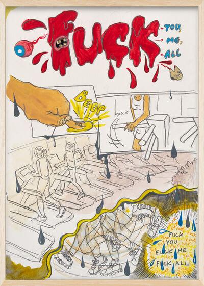 Yuli Yamagata, 'Untitled', 2020