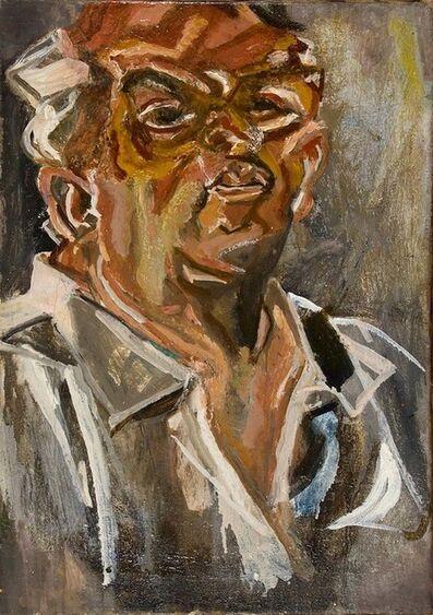 Marco Di Sefano, 'Self-Portrait', 2000's