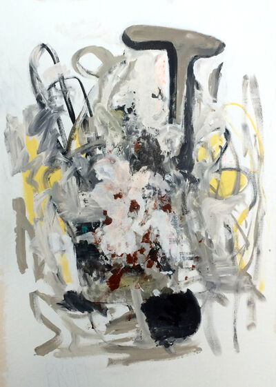 Kottie Paloma, 'Washing machine', 2016