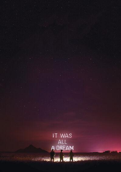 Tom Fabia, 'It Was All a Dream'