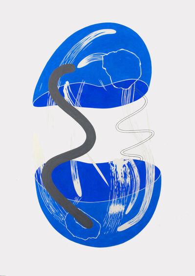 Olivia Lennon, 'Quarks ', 2019