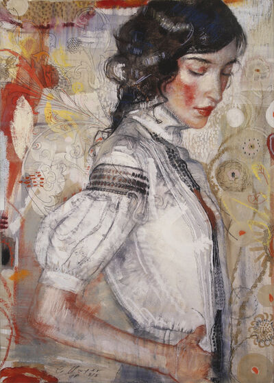 Charles Dwyer, 'Sacrifice'