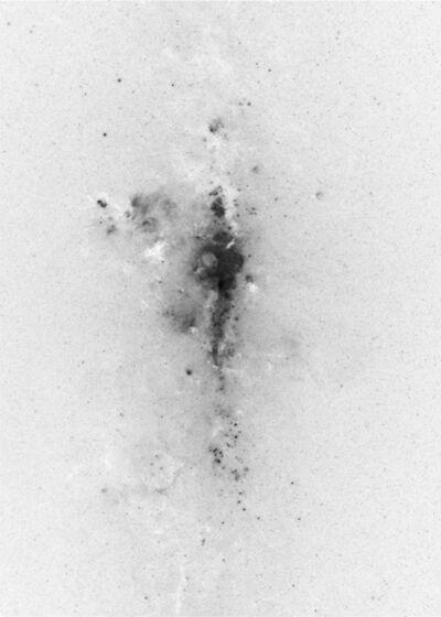 Annike Limborço, 'Space Dust lll', 2019
