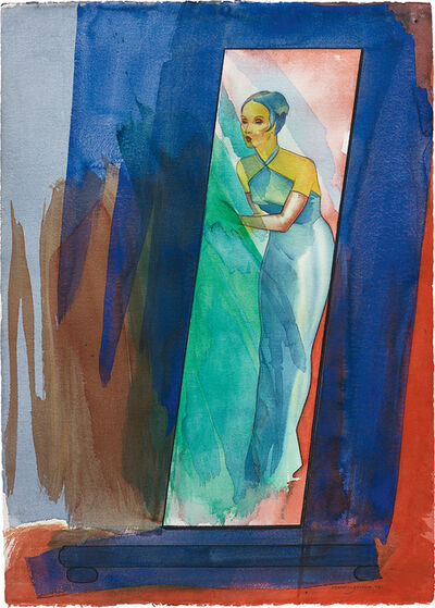 Allen Jones, 'Untitled', 1982