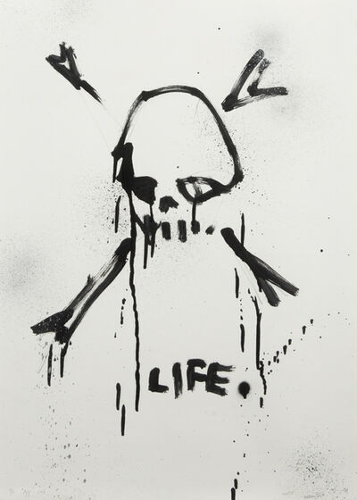 Gregory Siff, 'Life', 2015