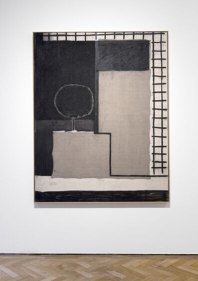 Matthew Burrows, 'Just-Is', 2014