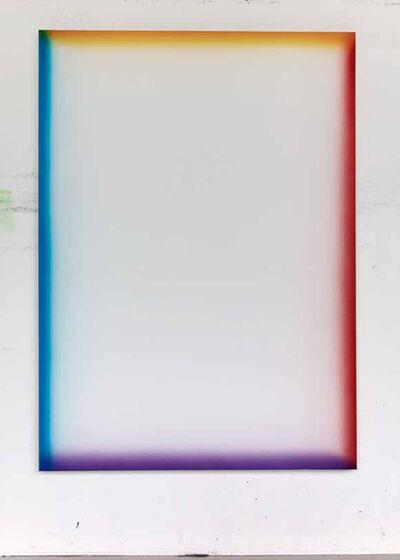 Stéphane Kropf, 'Redshift #2', 2015