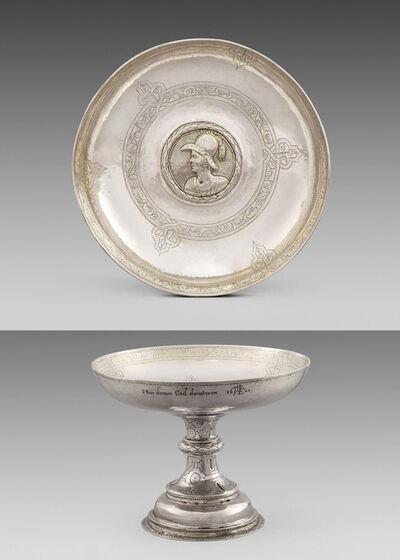 Unknown, 'An Elizabeth I Silver Tazza', 1571