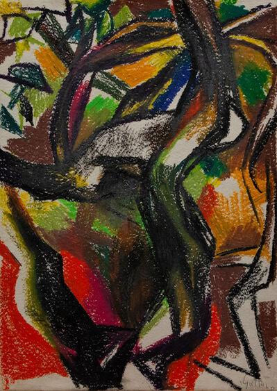 Renato Guttuso, 'Bagheria', 1911-1987