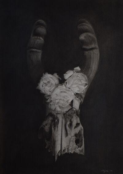 Anja Black, 'Mr. ', 2017