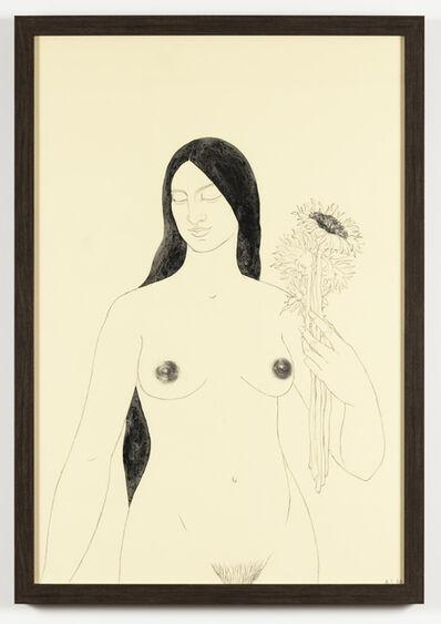 Alisha Sofia, 'Arevatsaghik', 2020