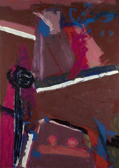 Judith Godwin, 'Madera', 1982