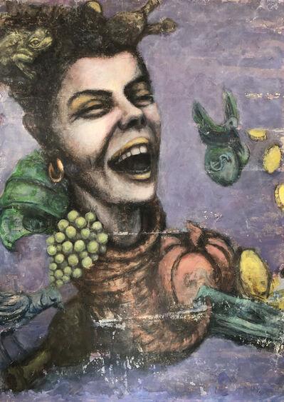Deborah Caiola, 'Privilege/The Abundant', 2019