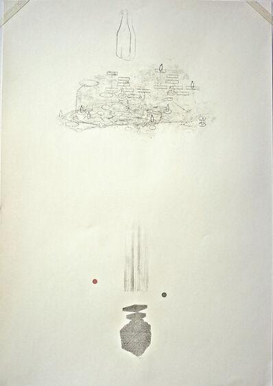 Zsolt Tibor, 'happening', 2011
