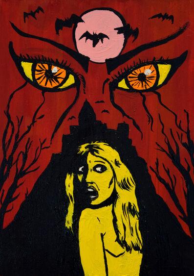 Marina Marchand, 'Bathory's Curse', 2016