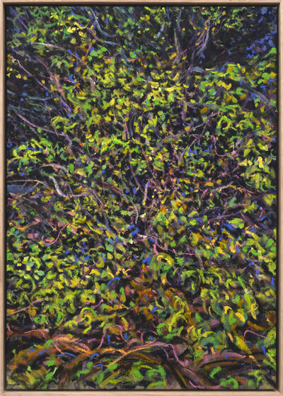 Eemil Karila, 'Neon Spring', 2021