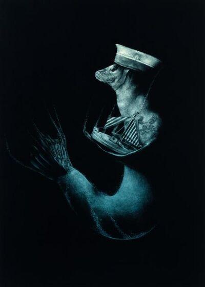 Laine Groeneweg, 'Navy Seal', 2018