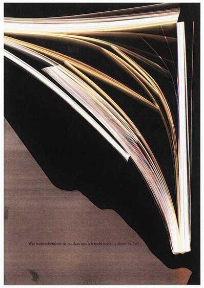 Wolfgang Tillmans, 'Texte zur Kunst Edition', 2018