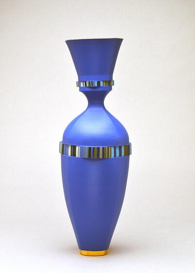 Peter Pincus, 'Delphinium Vase', 2019