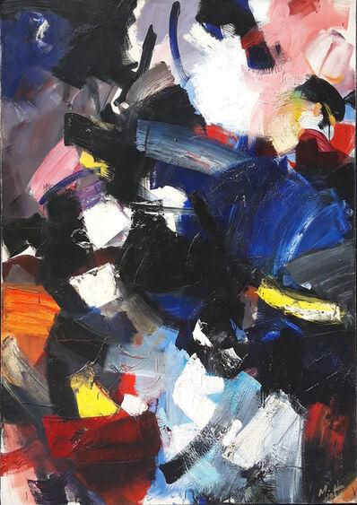 Jean Miotte, 'Untitled', 1958