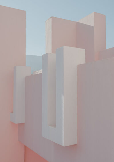 Ludwig Favre, 'Calpe', 2019
