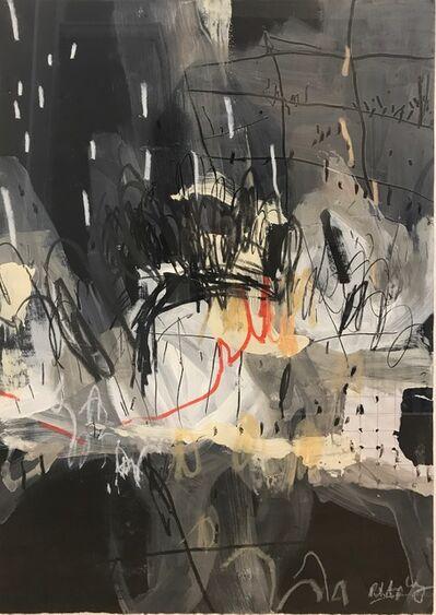 Rebecca Appleby, 'Marks of Industry III', 2017