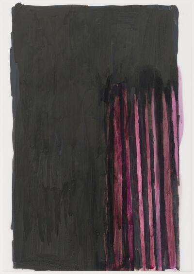 "Luc Tuymans, '""Backstage""', 2020"