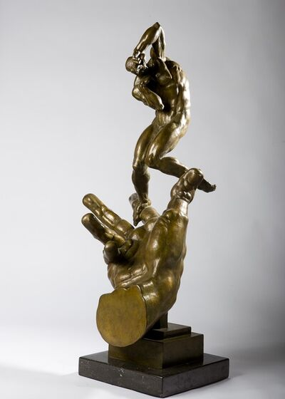 Donald De Lue, 'Hand of God', 1967