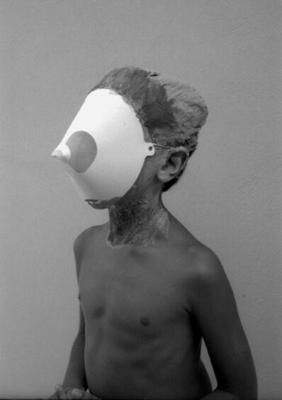 Maria Antelman, 'Disassembler (Mask)', 2018