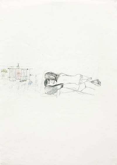 Helene Billgren, 'fina sardiner', 2007