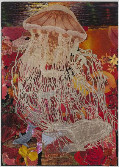 Lance Letscher, 'Jellyfish Study', 2020