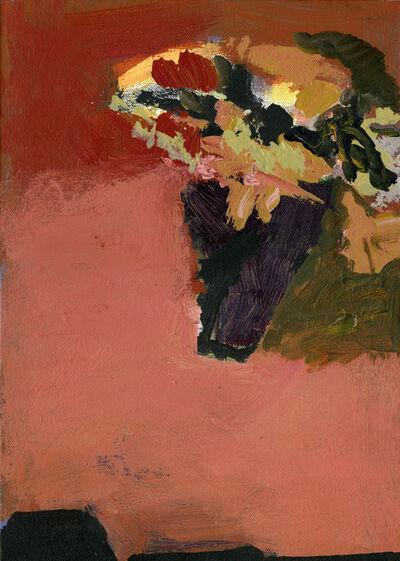 Jennifer Hornyak, 'Falling in Pink', 2020