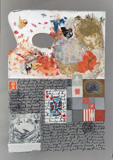 Vera Ferro, 'Colagem 5 (Collage 5)', 2005