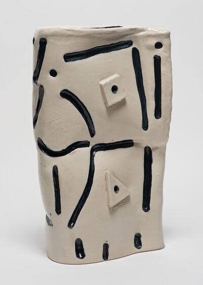 Lee Mullican, 'Untitled', 1985
