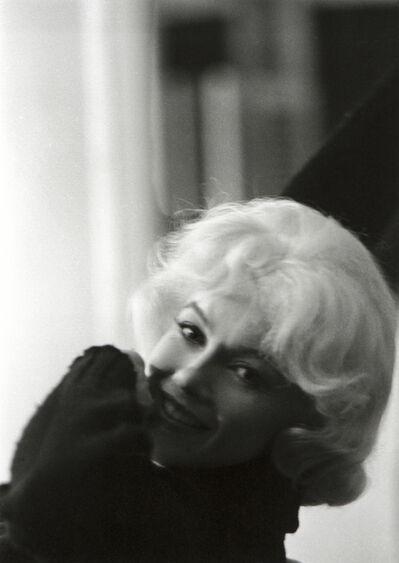 """Lawrence Schiller, '""""Let's Make Love,""""  Marilyn Monroe', 1960"""
