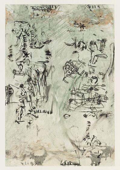 Laura Anderson Barbata, 'Untitled 7', 1994