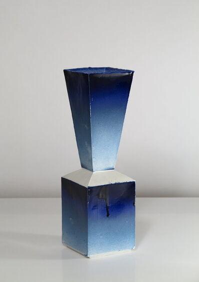 Johannes Nagel, 'Straight Vase', 2018