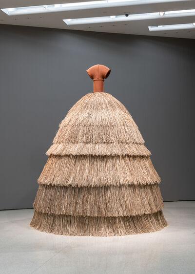 Simone Leigh, 'Panoptica', 2019