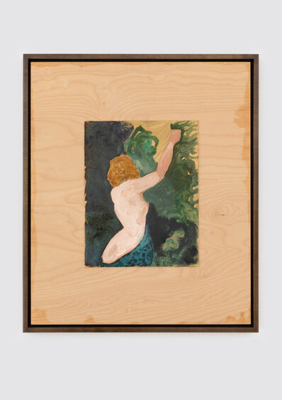 Dave McDermott, 'Le jardin des Hespérides', 2020