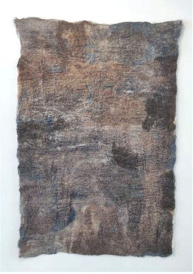 Claudy Jongstra, 'Berwick Church', 2021